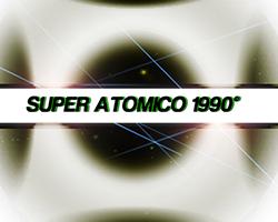 Super Atomico 1990